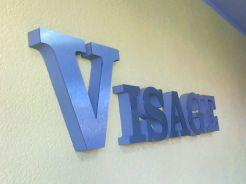 Napis Visage