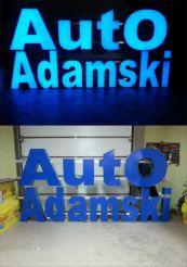 Auto Adamski